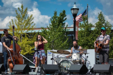 Springfield, MO Food Truck Festival